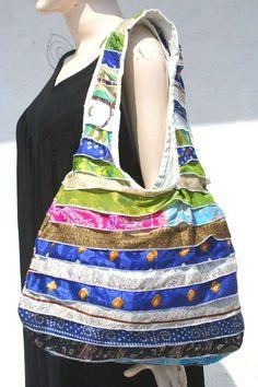 recycling purses bags   ... Recycled Shoulder Bags Purses Lot free shipping - Handbags & Purses