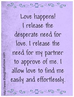 attract love,attract men,attract him,keep him interested,make him commit Prosperity Affirmations, Affirmations For Women, Positive Affirmations Quotes, Self Love Affirmations, Words Of Affirmation, Law Of Attraction Affirmations, Law Of Attraction Love, Positive Thoughts, Mantra