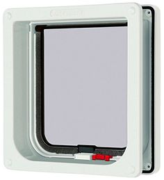 Cat Mate Lockable Cat Flap with Door Liner White -- Find out more about the great product at the image link.(This is an Amazon affiliate link and I receive a commission for the sales)