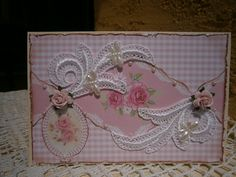 Non traditional wedding card - Scrapbook.com