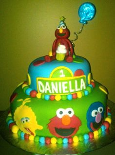 Specialty Cakes - Sweet Dreams Specialty Desserts