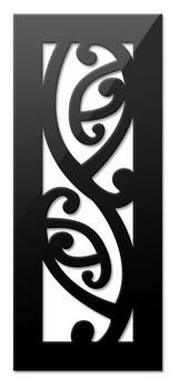 Maori Patterns, Wall Patterns, Maori Symbols, Polynesian Art, Maori Designs, Stencil, Nz Art, Create Canvas, Maori Art