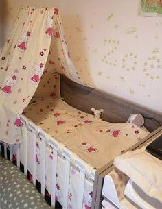 Elvesztetted a fonalat? Itt megtalálod! Kézimunkasuli: Varrás Toddler Bed, Furniture, Home Decor, Child Bed, Decoration Home, Room Decor, Home Furnishings, Home Interior Design, Home Decoration