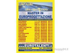 CORSO EUROPROGETTAZIONE - Shoppy24.it - annunci gratuiti Opportunità occupazionale e di sviluppo professionale RIPARTI CON UNA COMPETENZA INNOVATIVA  Diventa esperto EUROPROGETTISTA MASTER in EUROPROGETTAZIONE  Attestato di esperto in Europrogettazione Iscrizione on line:  www.eurotalenti.it  AL PREZZO PIU COMPETITIVO D'ITALIA