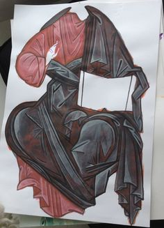 "Icon painting school ""The art of seeing"" (Voronezh): http://izograf.org/ more…"