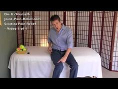 very good         Sciatica Pain Relief - Video 4 of 4 - YouTube
