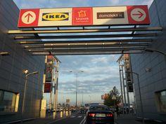 iw-od-nowa: Zmiana trasy z pracy do domu, IKEAlandia http://iw-od-nowa.blogspot.com/2014/09/zmiana-trasy-z-pracy-do-domu-ikealandia.html