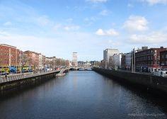 Dublin, Ireland | Megnanimously.com