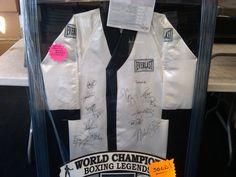World Champ.