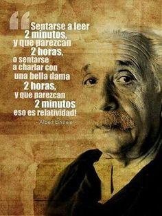Relatividad...