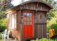 Spectacular Tips to make your perfect log cabin in the woods or next to a creek. A must-have to escape from our fast pace life.