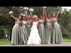 Irish wedding ideas