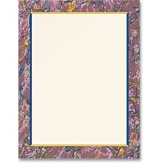 Monarch PaperFrames™ - Paper Direct Decorative Paper, Print Box, Borders For Paper, Photo Logo, Free Logo, Paper Decorations, Ink Color, Frames