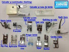 Kit de calcadores (15 peças) R$250,00 - ADM_RABELO | TodaOferta