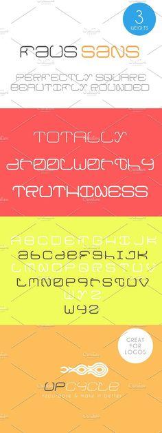 Faus Sans Font Family. Sans Serif Fonts. $19.00