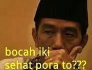 Komentar Bergambar Lucu Facebook Jawa