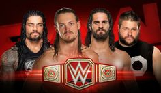 'WWE Monday Night Raw' Results: Will Roman Reigns Win The Universal…