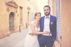 Un beau jour : Malvina & Julien