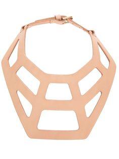 fleet ilya web collar
