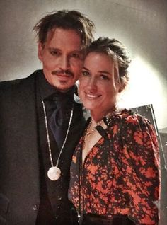 Johnny Depp was honored at a charity concert in Los Angeles on Thursday night. The star was presented with the Rhonda's Kiss Healing And Hope Award at the event that raises money to support the needs of cancer patients. Johnny has spent a great deal...