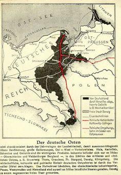 Der Deutsche Osten