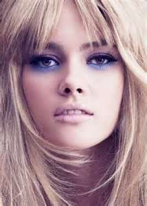 Beauty Tip Of The Day - How To Achieve The Two Tone Eyeshadow Look
