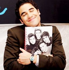 Same Darren, same. Exactly what I did when I got my notebook. They had to scan it while it was in my arms because I refused to let them go.