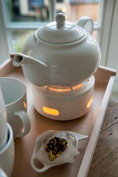 #tea #home #herbal   Dille & Kamille