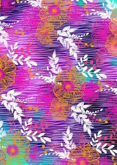 selva cromatica