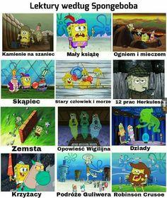 Polish Memes, Dark Sense Of Humor, Funny Mems, Quality Memes, Meme Lord, Spongebob Squarepants, Wtf Funny, Best Memes, Fun Facts