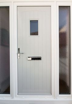 Composite Doors - Mc Mahon and Nagle Windows and Doors