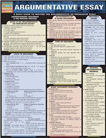 005 outline of argumentative essay sample Google Search