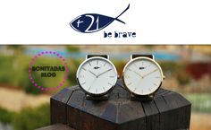 Post. http://bonitadas.blogspot.com.es/2014/07/me-gusta-relojes-c21-be-brave.html