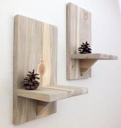 Sconces,Rustic Sconces,country decor,Sconce,Wooden Sconce,rustic modern,Candle Holders,Display shelf,Shelf,Shelves,Wooden Display,Home Decor by DoveMeadowDesigns on Etsy