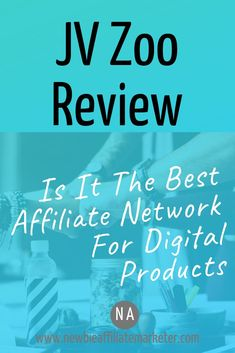 JVZoo is a SaaS (Software As A Service) that facilitates and automates online sales, marketing, and delivery. Their expansive network gives their partners the tools and solutions they need to run successful and profitable online businesses.   But is it the best affiliate network for digital marketing products?   #jvzoo #jvzooreview #affiliatenetworks #affiliatemarketingtips #affiliatemarketingtools Social Media Digital Marketing, Marketing Words, Online Marketing Strategies, Marketing Program, Affiliate Marketing, Marketing Training, Marketing Products, Marketing Companies, Content Words
