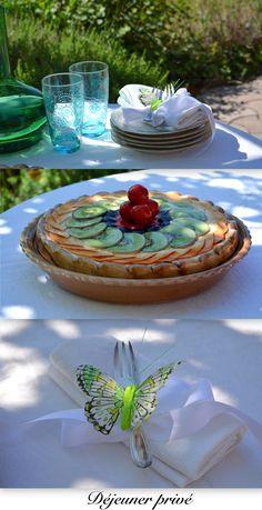 La tarte un grand classique de la pâtisserie fraçaise