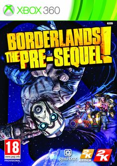 Borderlands: The Pre-sequel! (Xbox 360): Amazon.co.uk: PC & Video Games