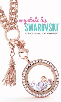Summer style with Origami Owl! Questions? owlisallyouneed@gmail.com