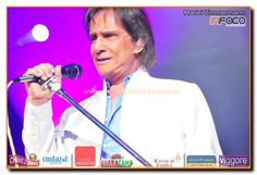 Show Roberto Carlos Km de Vantagens/RJ (11/11/2017)