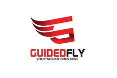 Letter G Logo by gunaonedesign on @creativemarket