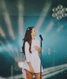 Image result for lana del rey italy concert