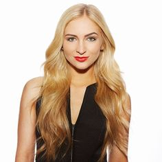 How To Master Bombshell Waves | The Zoe Report