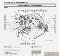 16 Best toyota wiring images in 2019