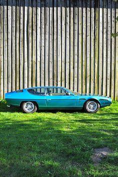 Classic Car News Pics And Videos From Around The World Powerboat Racing, Ford Zephyr, Sesto Elemento, Lamborghini Models, Lamborghini Espada, Nissan Sunny, Vw Group, Amazing Cars, Exotic Cars