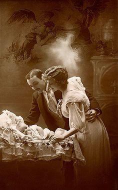 vintage spirit photography.