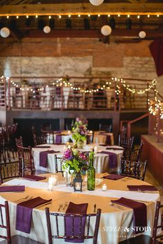 Via Vechia Winery // Columbus, Ohio Wedding Venue // Photo from Rachel & John collection by STYLE AND STORY CREATIVE
