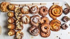 Sweet Spots | Where to find the best desserts in New York, L.A. and beyond | Tasting Table