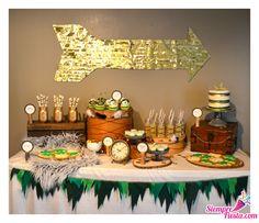 Divertidas ideas para tu próxima fiesta de Tinkerbell (Campanita). Consigue todo para tu fiesta en nuestra tienda en línea entrando aquí: http://www.siemprefiesta.com/fiestas-infantiles/ninas/articulos-tinkerbell-campanita.html?limit=all&utm_source=Pinterest&utm_medium=Pin&utm_campaign=Tinkerbell