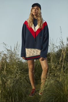 Tommy Hilfiger Resort 2017