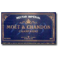 Nectar Imperial is a champagne to please the senses. The assemblage is built around the structure of the Pinot Noir : supple and smooth. Nectar Imperial is both a refined and sophisticated wine whose richness turns into sensuality. Art Nouveau, I Love The World, Moet Chandon, Deep, Pinot Noir, Charcuterie, Champs, Wines, Champagne